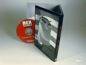 dvd digipak set 6pp 2 disc