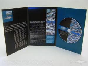 Tall dvd jacket 6pp trifold foam hub full color 4C/4C