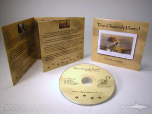 cd jacket 6pp 3 cd set packaging