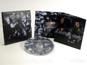 slipcase sets cd jackets
