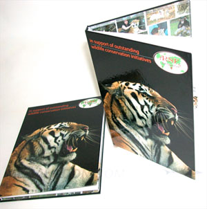 dvd hardbound books digibook tall inner pages