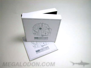 usb box set with book deep