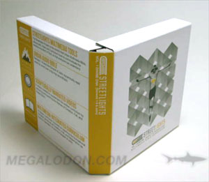 printed usb printed box packaging