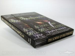 tall slipcase set 8 disc cd dvd digipak