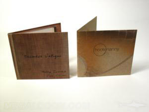 special paper cd packaging fiberboard uncoated paper comparison