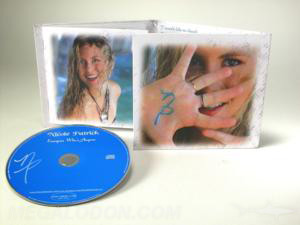 cd jacket 6pp tri fold packaging