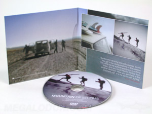custom cd jackets bi fold pocket thumbhole full color