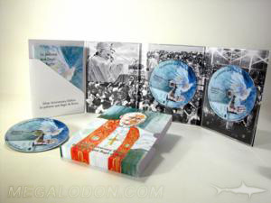 multidisc slipcase set packaging 2 disc 8pp tall digipak 3 disc cd dvd