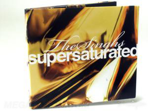 custom cd jacket gold metallic ink printing