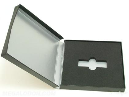 Custom USB Packaging Deluxe Boxes Disc, Vinyl, Books