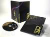 slipcase set gold foil embossing spot gloss debossing lamination
